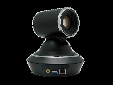 VIDEOCAST PTZ Camera USB 3.0