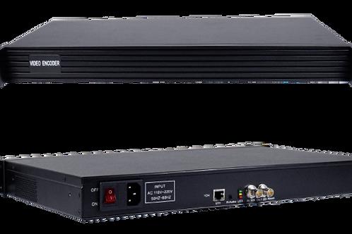 Videocast H.265/ H.264 1U 1channel SDI Encoder