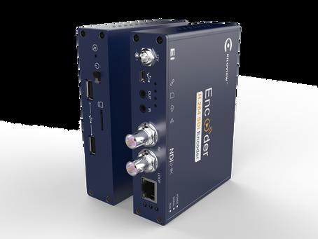 Kiloview SDI to NDI Wired Video Encoder