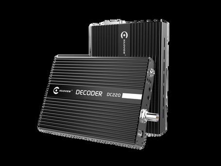 Kiloview Video Decoder DC 220