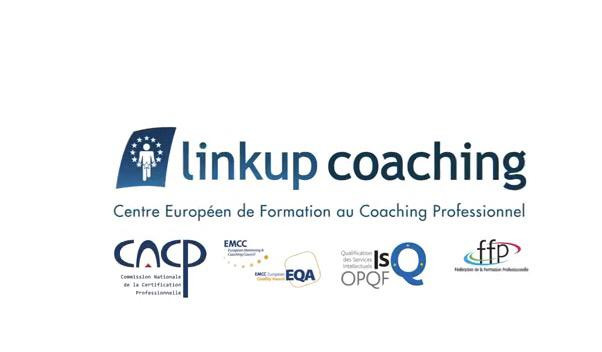 linkup formation coach professionnel ent