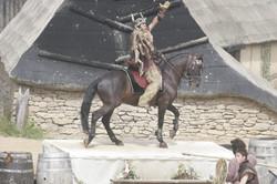 Viking puy du fou vendée