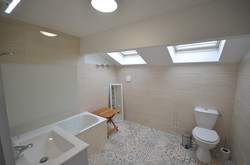 escale du bocage fauconnier salle de bai