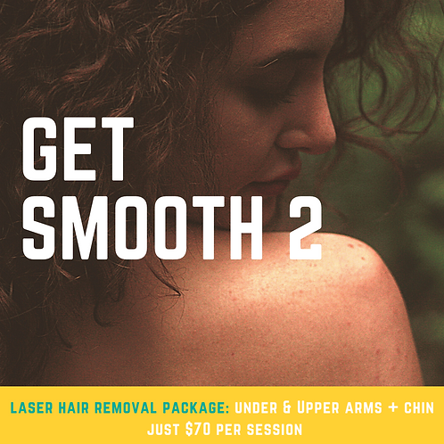 Get Smooth 2 Package