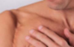 LPG Medical scars