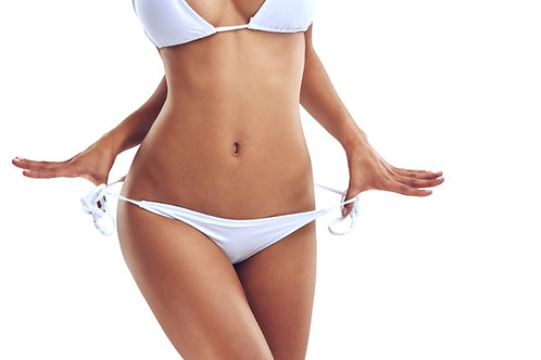 Laser Hair Removal - LARGE Area Treatment