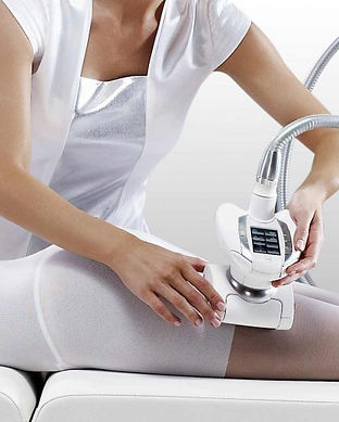 LPG endermologie lipomassage treatment