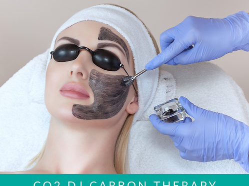 co2 carbon therapy