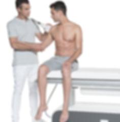 LPG Medical shoulder
