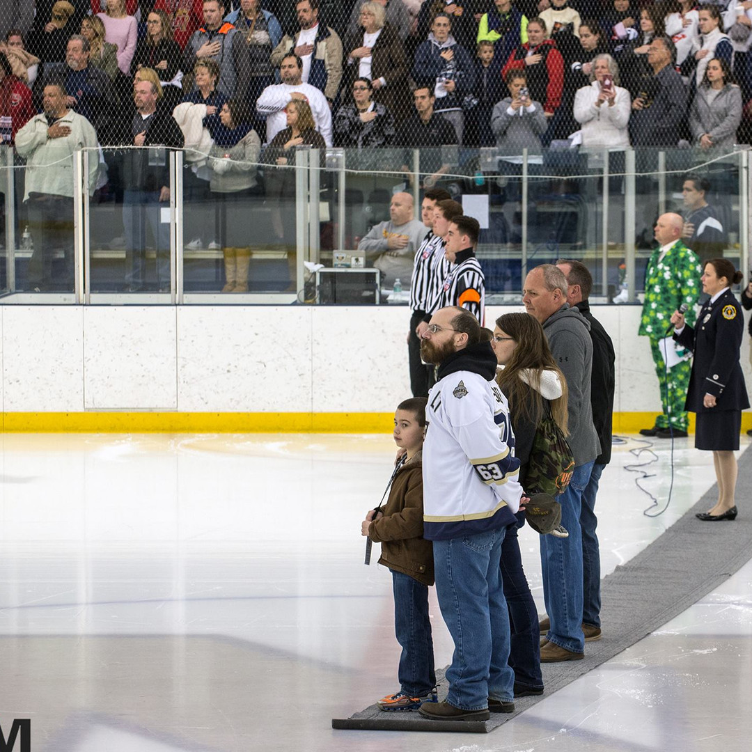 The 2018 Annapolis Heroes Classic