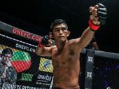 ONE FC Presents Aung La Nsang