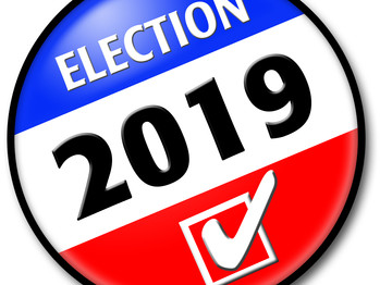 2019 Board Election Application Forms Now Open (Deadline: March 12th)