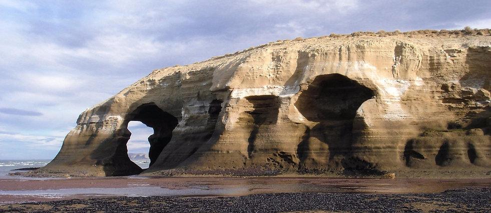 GEAC - Grupo de Ecologia en Ambientes Costeros