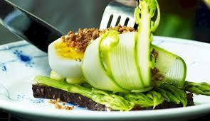 Danish Lunch