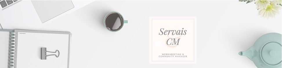 Page accueil Servais CM