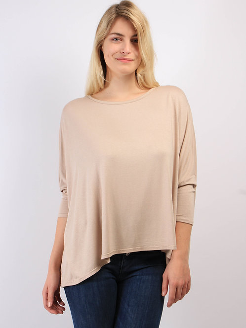 Top Oversize Sable