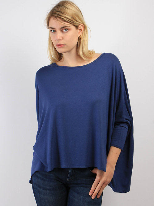 Top Oversize Jeans