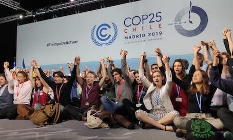 Jóvenes organizan encuentro Latinoamericano entorno a la COP26