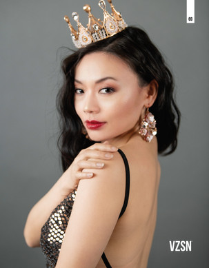 VZSN Magazine _ Beauty _ March 2020 (Int