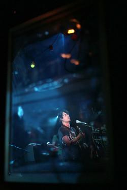Sammy Decoster, Paris, 2009