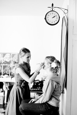 Mathieu & Claire 2012