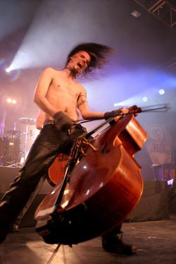 Apocalyptica (Kivilaakso),Paris,2005