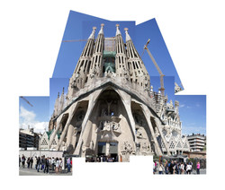 Barcelone 2012