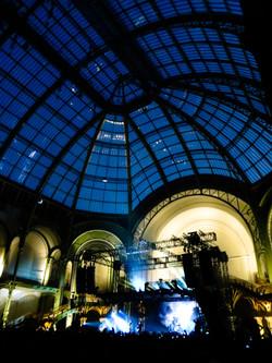 30 Seconds To Mars, Paris, 2013