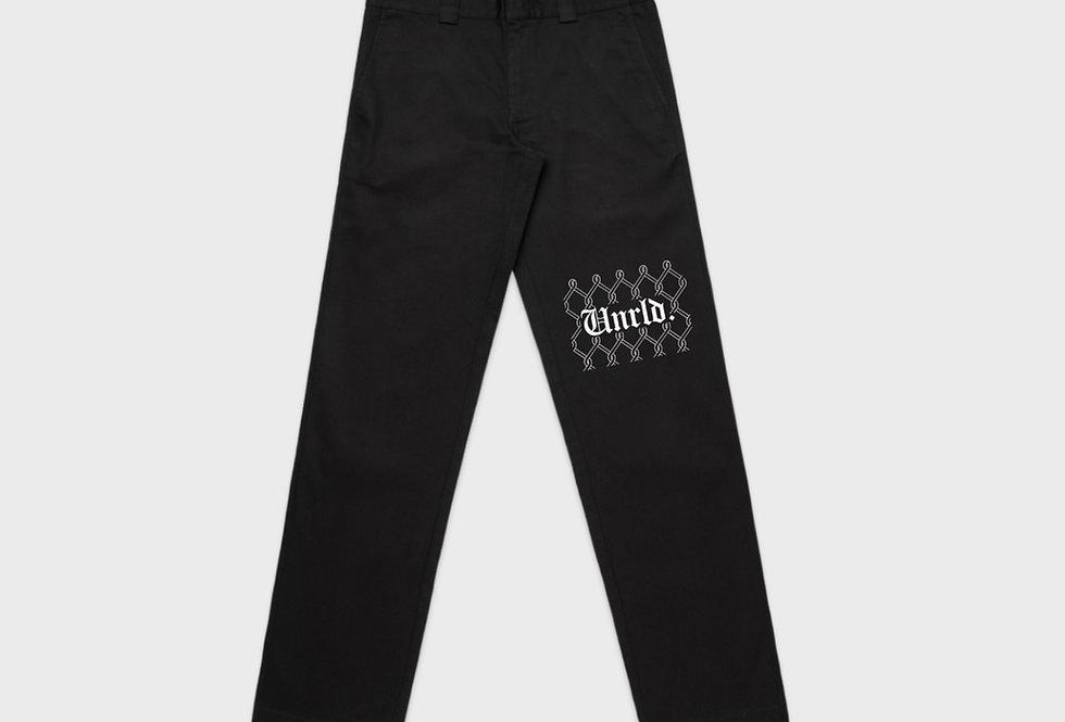 Anniversary Pants
