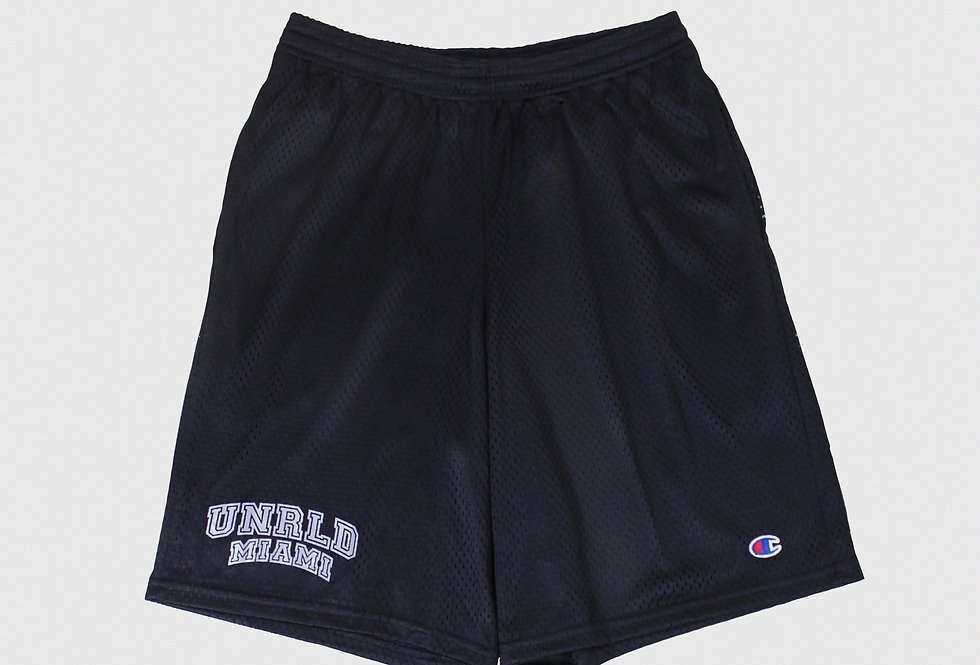 Opening Day Mesh shorts