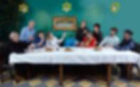 Bockstall-Luzern-2011-Abendmahl-Flyer-Fo