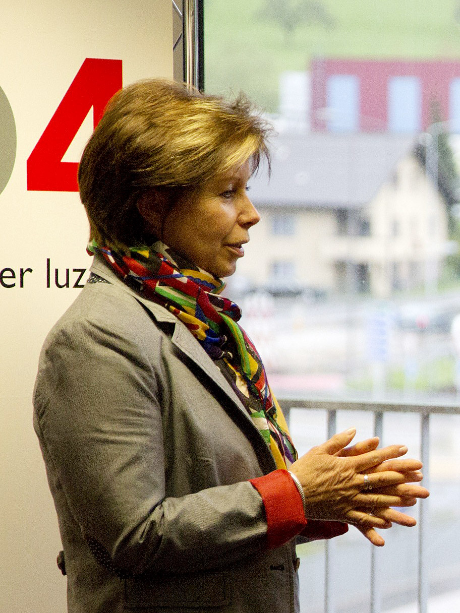 Edith Müller-Crapp