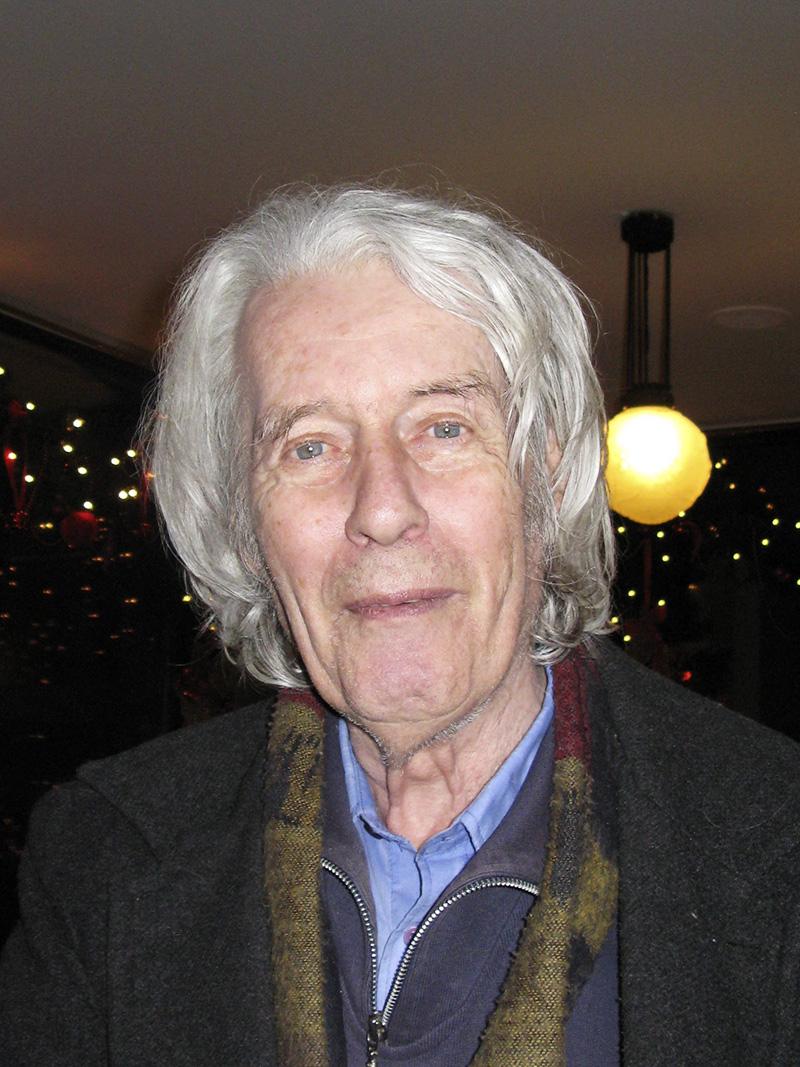 Erwin Schürch †