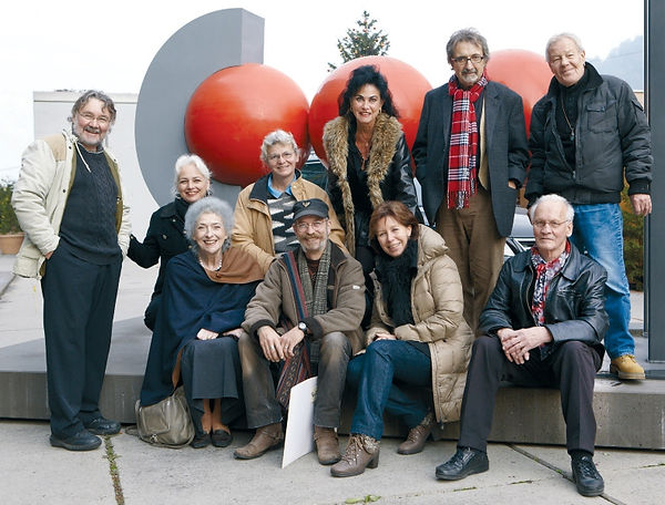 Bockstall-Luzern-2012-Retrospektive-Foto