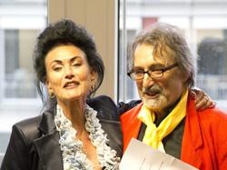Mya Wey & Silvio Panizza