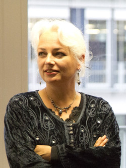 Simone Krähenbühl