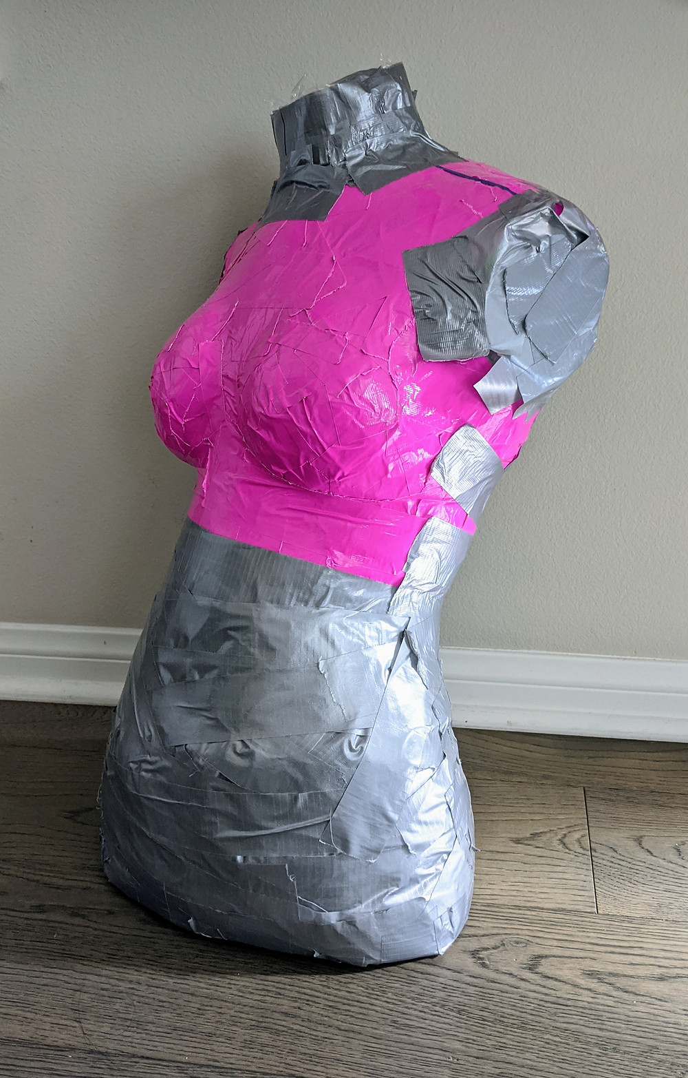 diy-dress-form-duct-tape