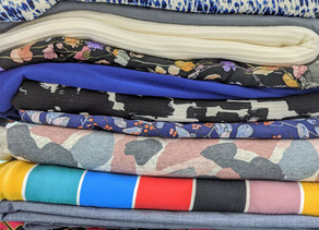 Where to Buy Fabric Online: My Favorite Fabric Stores for Apparel Sewing