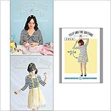 Tilly & the Buttons Books