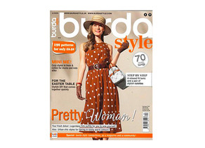 How to Subscribe to BurdaStyle Magazine in the USA