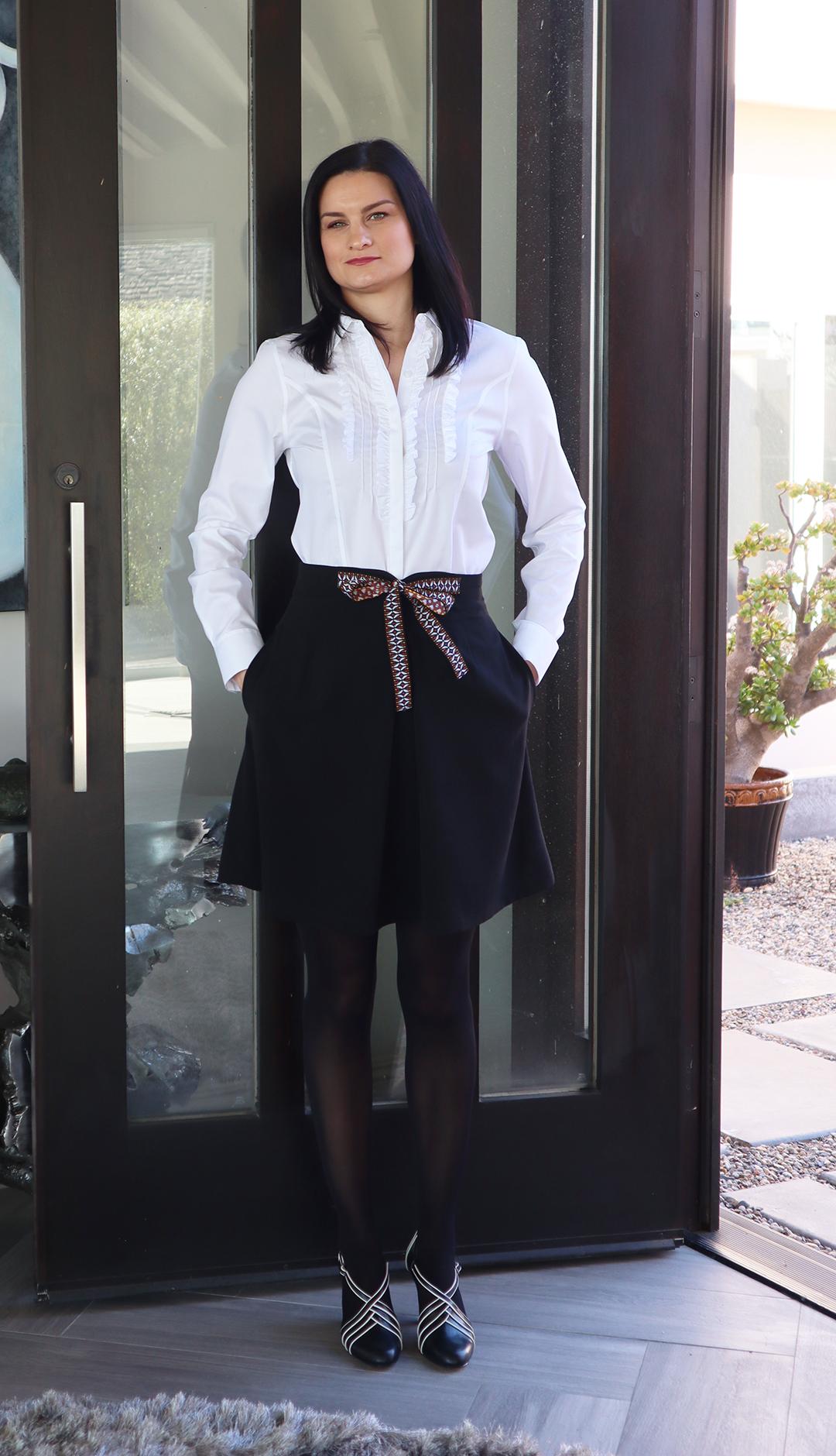 newlook-6642-skirt-sewing-pattern