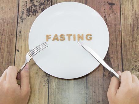 断食(ファスティング)ダイエット