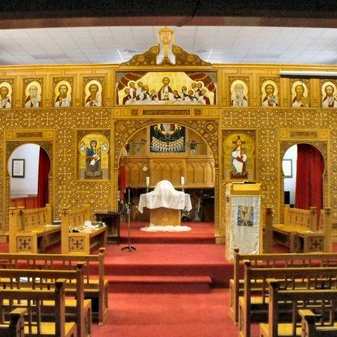 Liturgy - Kirkcaldy