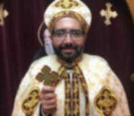 Fr John Ghattas