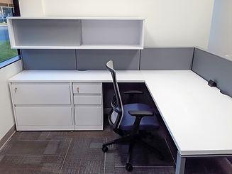 White Single Blue Chair.jpg