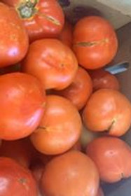 Greenhouse or Field Tomatoes - Bushel Grade B