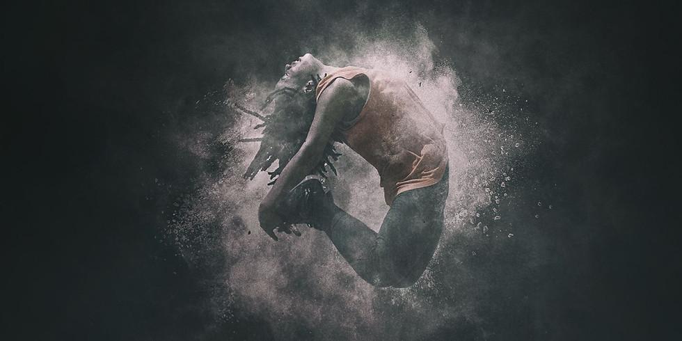 "Presentation du tour ""Discover India Through Dance"""