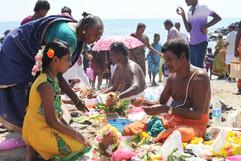 Masi Magam in Pondichery