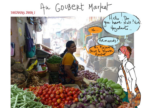 Que faire à Pondichery ?