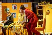 Spectacle théâtre amateur